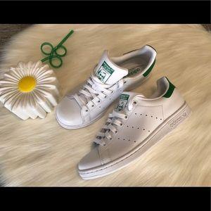 Adidas Stan Smith Sneakers White Size 7 Unisex